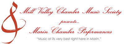 Mill Valley Chamber Music Society